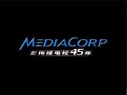 Mediacorp 45 years chinese