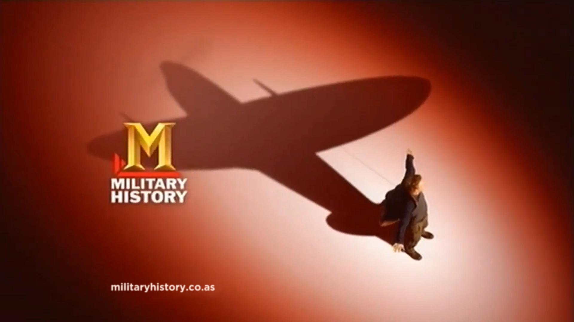 Sky History 2 (Anglosaw)