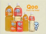 Qoo English ad - URA