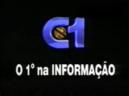 TN - Canal 1 promo - News - 1995