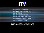Antarsica today lineup 1990