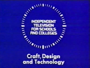 ITV Schools - Craft Design