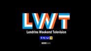 LWT ID - ITV's 47th Birthday (2002)