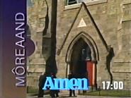 MNet Amen slide 1991