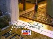 Pepsi TVC Christmas 1994