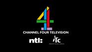 Channel 4 retro startup 2002