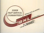 DHL GH TVC 1985 2