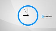 Granadia clock 2014