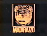 IRFM Matarazzo PS TVC 1985