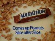 Marathon AS TVC 1981