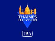 Thaines IBA slide 1990