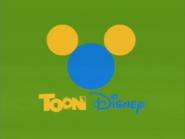 Toon Disney ID 2000 - 2