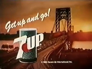 7Up AS TVC 1980