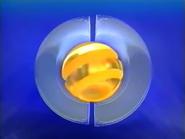 Canal 1 pre promo ID - 1995