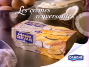 Danone Charleo Gervais RL TVC 1998
