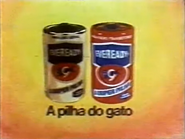 Eveready PS TVC 1976