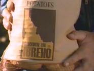 Ibreho Potatoes URA TVC 1995