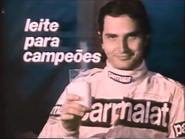 Parmalat PS TVC 1980