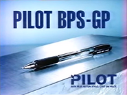 Pilot BPS-GP RL TVC 1998