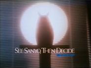 Sanyo AS TVC 1983