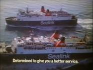 Sealink AS TVC 1983