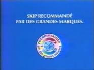 Skip Micro System RLN TVC 1991 B