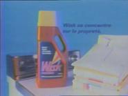 Wisk RLN TVC 1983