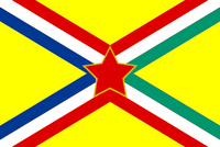 Flag of the Genistalian Partisans.png
