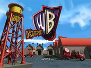 Kids WB ID template 1997