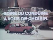 SR car crash TVC 1982