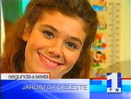 TN1 promo - Jardim Da Celeste (1999)
