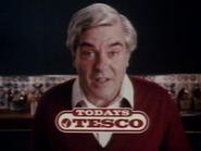 Tesco AS TVC 1983