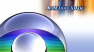 Bom Dia Cidade TV TEM slide 2008