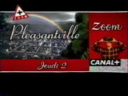 Canal Plus promo - Pleasantville - 1995