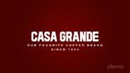 Casa Grande TVC 2018