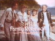 Centric slide - Switz Family Robinson - 1986