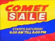 Comet AS TVC 1986