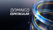 Domingo Espetacular open