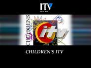 ITV Eurcasic slide - CITV - 1992