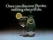Perrier AS TVC 1984