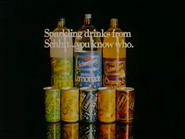 Schweppes AS TVC 1984