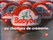 Babybel RLN TVC 1991