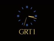 GRT1 clock 1985