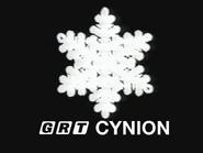 GRT Cynion ID Christmas 1974
