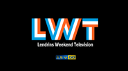 Lendrins Weekend Television 1970s River ID (2005 remake)
