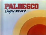 Paldesco TVC 1985