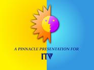 Pinnacle presentation for ITV endboard 1993