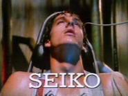 Seiko AS TVC 1985