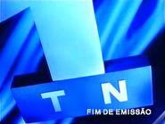 TN1 Fim de Emissao - 1996