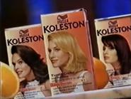 Wella Kolleston PS TVC 1997